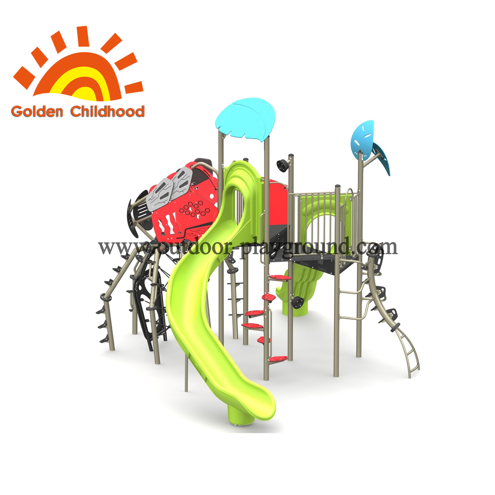 Large Insect Outdoor Playground Two