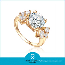 Elegante jóias de prata estilo anel para a promoção (R-0551)