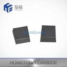 Yg8 Yg10 Tungsten Carbide Tip for Rock Cutting Tools