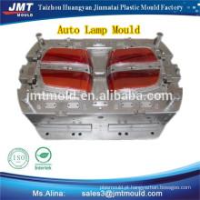 molde plástico para peças de automóvel para lâmpada