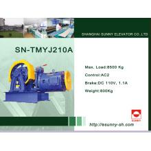 Geared Elevator Machines (SN-TMYJ210A)