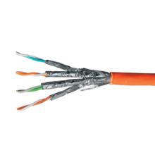 Категория 7 S / FTP 4-парный кабель