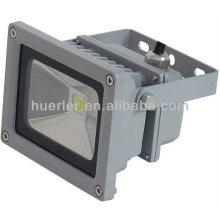 La venta caliente ip65 llevó la luz de inundación con CE y RoHS 10 watt llevó el reflector