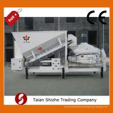 MC1200 mobile concrete plant, equipamento para betão
