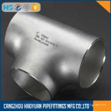 MSS-SP-43 B16.28 T igual em aço inoxidável