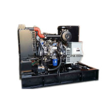 Moteur Yangdong Excellentes performances Génération 40kVA 32kw Générateurs Diesel
