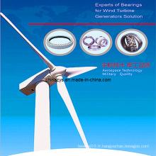 Roulement professionnel pour générateurs de turbines éoliennes Zys-030.30.1265.03