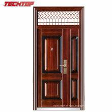 TPS-135 Hauptdesign-Sicherheits-Eingangstor-Tür