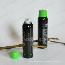 Алюминиевый аэрозоль может для тела солнцезащитный спрей (ппц-ААС-045)