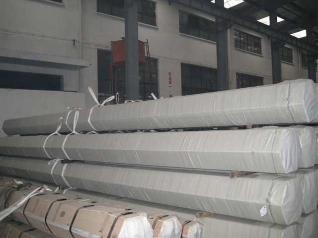 EN10297-1 Seamless circular steel tubes for mechanical and general engineering purposes - Technical delivery conditions Non-alloy and alloy steel tubes