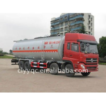 Dongfeng Tianlong bulk cement delivery truck