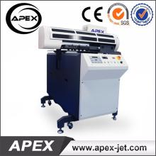 La mejor impresora plástica de la impresora de Flatbed Flat Manufacture