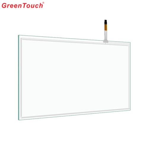 4 Wire Resistive Touchscreen 13.3 ""