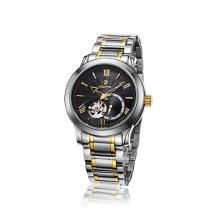 2016 Автоматические наручные часы Sapphire из нержавеющей стали для бизнеса