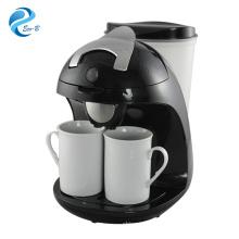 Machine à café automatique de dosettes d'appareils ménagers de bureau d'OEM meilleure vente pour la vente en gros