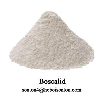 ニコチンアミド殺菌剤ボスカリドの種類