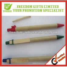 Top Quality Kraft Paper Pen