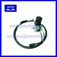 Низкая цена дешевые Электрический управления дроссельной заслонкой двигателя для Hyundai части R225-5/7 21EN-32200