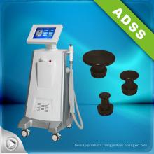 20MHz Fractional Thermal RF Skin Lifting Machine