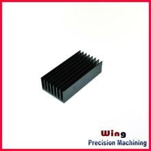 electric motor casing
