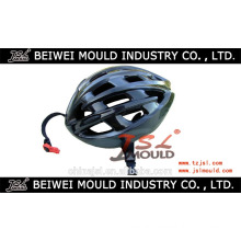 Customized Plastic Injection Bicycle Helmet Mould