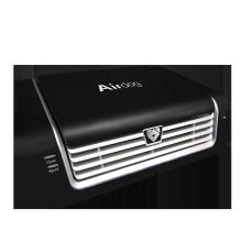 2020 Airdog Car Air Purifier ODM Airdog industry USB Non-consumable Car Air Purifier