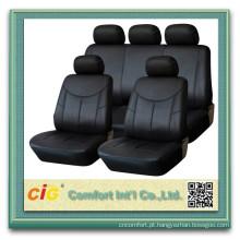 preço do competidor personalizado impresso tampa de assento do carro de pvc