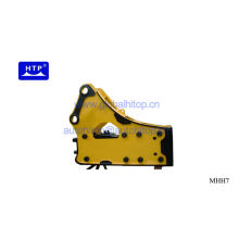 Hot selling mining jack hammers SB81