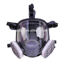 MF27 Typ Naturkautschuk Vollgesichtsgasmaske