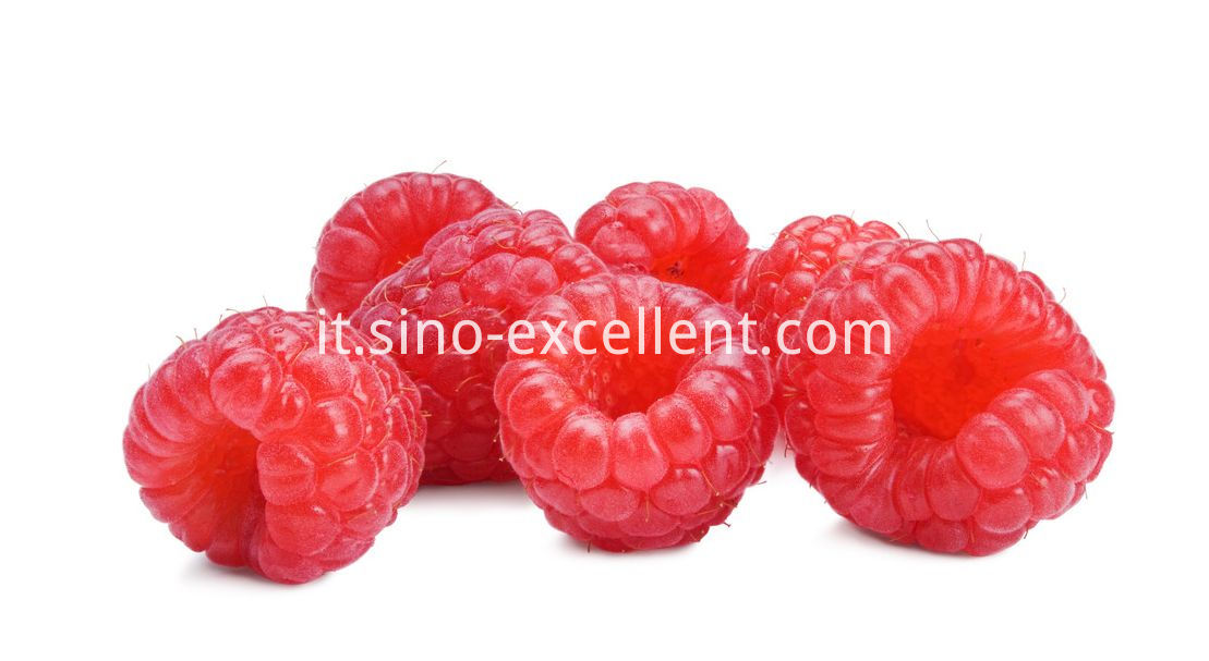 Fast Delivery Pure Raspberry Juice Powder