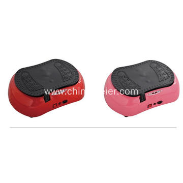 Vibration Plate Weight Loss Fitness Machine