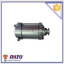 For CBT125 motorcycle starting motor made in China