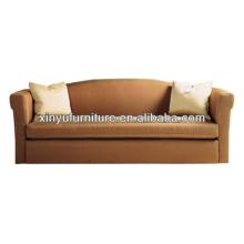 Chic bedroom design hotel sofa XY0938