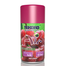 Air Freshener for Automatic Spray Refill (Grape Flavour)