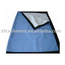 90%шерсть 10%кашемир двухлобной поднял одеяло