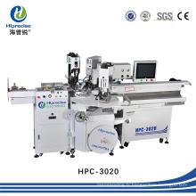 Machine de sertissage de câbles, machine de fabrication de câbles électriques haute fréquence