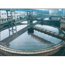 Gold Iron Ore Concentrating Concentration Equipments Ore Thickener Machine