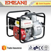 Pompe à eau portative de carburant de moteur bon marché de prix (WP20 / 30/40)