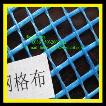 Стекловолоконная сетка для ремонта стен