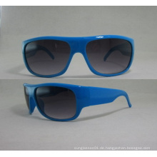 Promotion Sonnenbrille mit Kundenlogo auf Tempel P25043