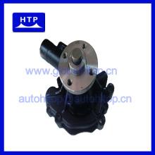 Дизельный двигатель Водяной насос для CUMMINS для Yanmar 4 tnv94 4 tnv98 ym129907 - 42000 для Грузоподъемника
