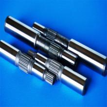 Gear & Gear shaft  Pump drive shaft