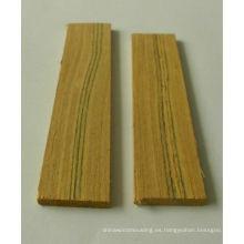 moudling de madera / MDF / moldeo bajo