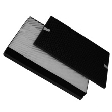 OEM AC2889 AC2887 ac2882 fy2420 fy2422 hepa active carbon filter replacement for Philips Air Purifier Series 2000 2000i
