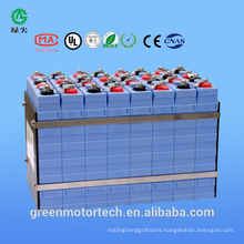 180Ah 96V long life lithium battery pack ,lifepo4 battery for ev
