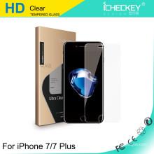 Шэньчжэнь Icheckey закаленное стекло 9H закаленное стекло-экран протектор для iPhone7