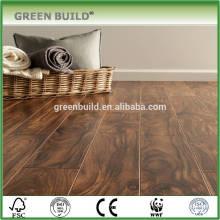 New design skid resistance laminate wooden flooring