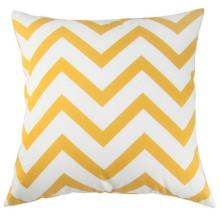 Горячая продажа Яркая желтая водонепроницаемая подушка