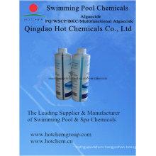Effective Swimming Pool Multifunctional Algaecide (HCAG005)