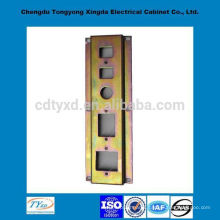 CNC OEM/ODM custom metal work for sheet metal manufacturing